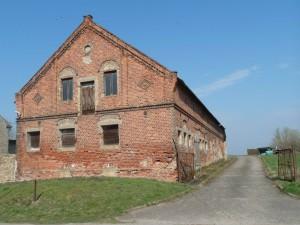 Bauernhof in Buchholz