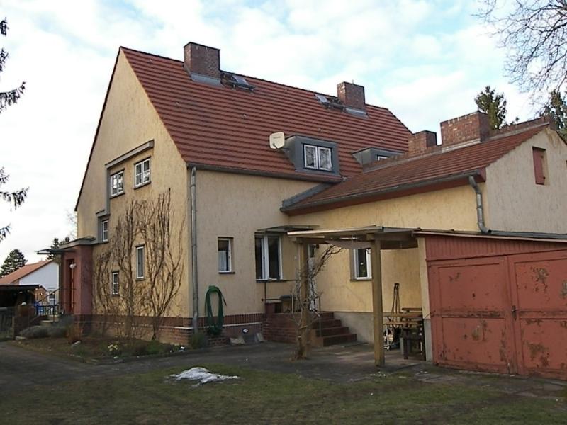 Verkauft: EFH im Mahlsdorf