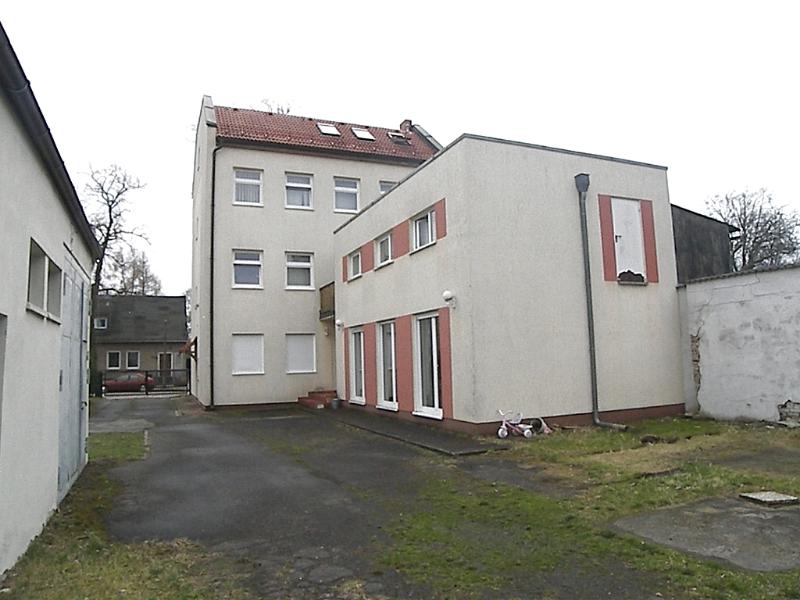 Verkauft MFH in Mahlsdorf